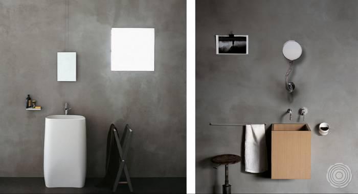 Seamless Walls For Bathrooms Senso Resin Flooring