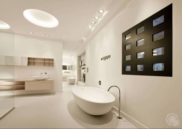 for showrooms unbeatable design options entirely seamless an