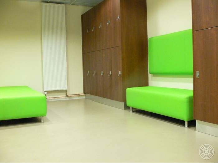 durable surfaces sensos wellness floors come in various form