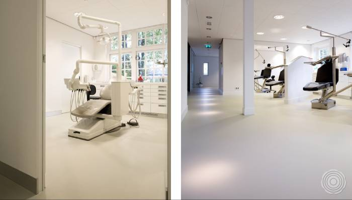 breeam and leed certified finishes all senso dental floors f